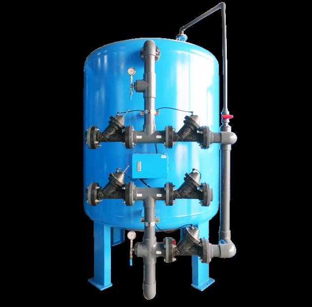 MMF多層過濾器/ACF活性碳過濾器 1