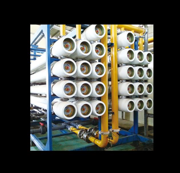 海水淡化設備 3