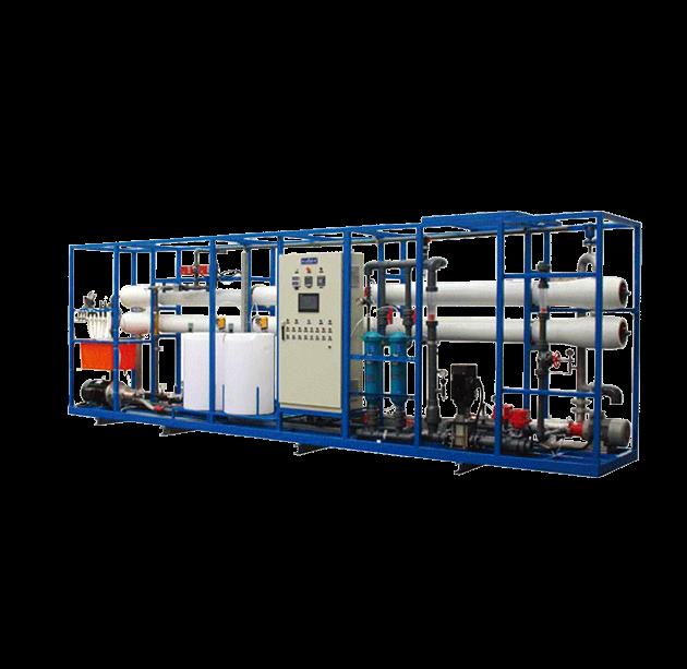 海水淡化設備 5