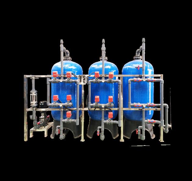 FRP過濾桶 2